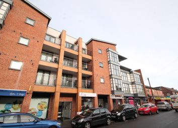 Thumbnail 1 bed flat for sale in 335 Claremont Road, Rushome, Manchester