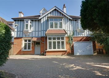 Thumbnail 6 bed detached house for sale in The Drive, Sawbridgeworth, Hertfordshire