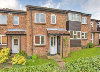Thumbnail 2 bed terraced house for sale in Taylor Close, Sandridge, St.Albans
