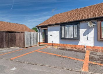 2 bed semi-detached house for sale in Cobb Close, Datchet, Slough SL3