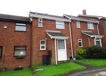 Thumbnail 1 bed property to rent in Bodmin Avenue, Hucknall, Nottingham