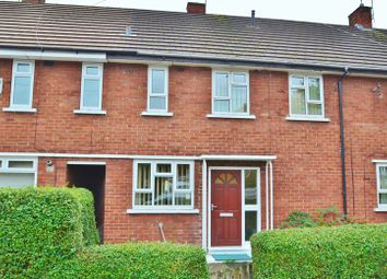 Thumbnail 2 bedroom terraced house for sale in Eccles Old Road, Salford