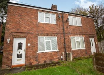 Thumbnail 2 bed semi-detached house for sale in Brierley Road East, Swinton, Manchester, Greater Manchester