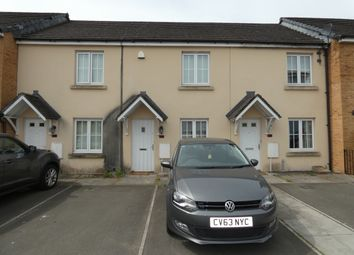 2 bed terraced house to rent in Ffordd Watkins, Birchgrove SA7