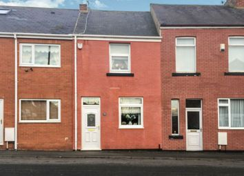 Thumbnail 2 bed terraced house for sale in The Avenue, Hetton-Le-Hole, Houghton Le Spring