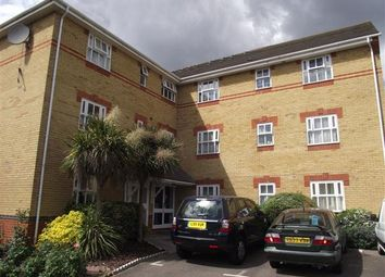 Thumbnail 2 bed flat to rent in Founder Close, London