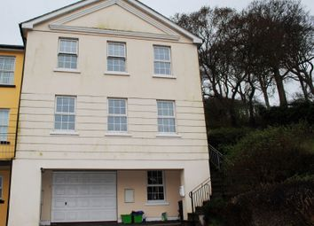 Thumbnail 4 bed terraced house for sale in River Dhoo Court, Old Castletown Road, Douglas, Isle Of Man