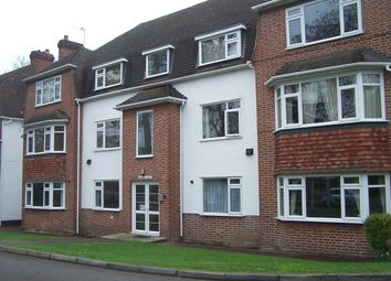 Thumbnail 2 bed flat to rent in Southend Road, Beckenham, Kent