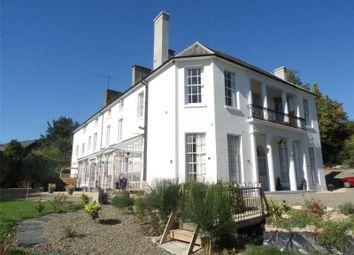 Thumbnail 1 bed flat to rent in Newnham Bridge, Tenbury Wells