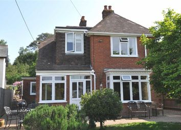 Thumbnail 4 bed detached house for sale in Princes Crescent, Lyndhurst