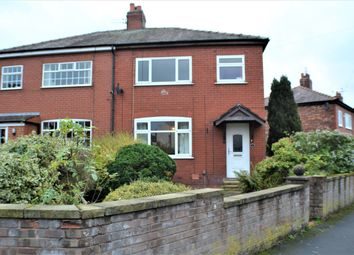 Thumbnail 3 bed semi-detached house for sale in Crown Street, Farington