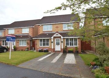 Thumbnail 4 bed property for sale in Whiteford Road, Stepps, Glasgow