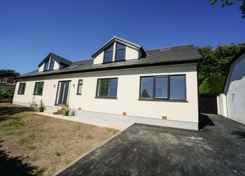 Thumbnail 5 bed detached house for sale in Ridgmont Drive, Horwich, Bolton