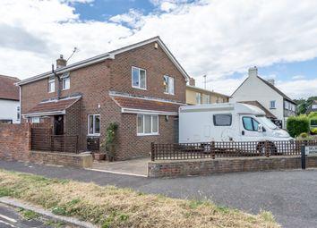 4 bed detached house for sale in Princess Avenue, Bognor Regis, West Sussex. PO21