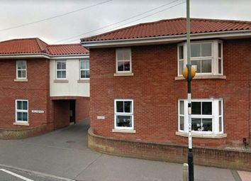 Thumbnail 2 bed flat to rent in Angel Road, Norwich