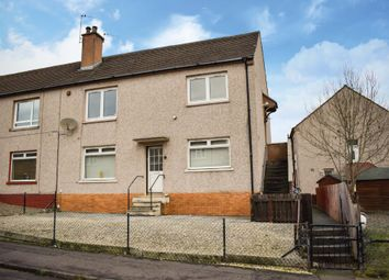 2 bed flat for sale in Montrose Crescent, Hamilton, South Lanarkshire ML3