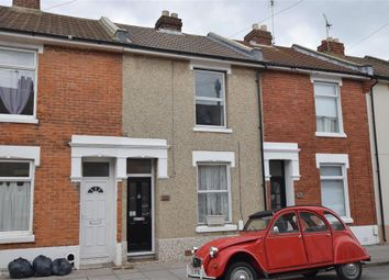 Thumbnail 3 bed terraced house for sale in Middlesex Road, Eastney, Portsmouth, Hampshire