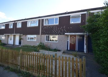 Thumbnail 3 bed terraced house to rent in Seymours, Harlow