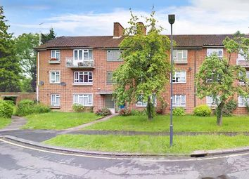 Thumbnail 2 bed flat for sale in Milman Close, Pinner