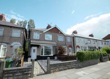 Thumbnail 3 bed semi-detached house for sale in Lower House Lane, Norris Green, Liverpool