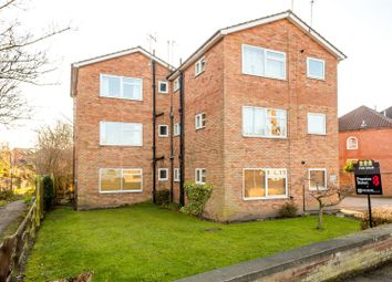 Thumbnail 1 bed flat for sale in Heworth Court, Heworth Green, York