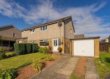 2 bed semi-detached house for sale in 47 Wishart Avenue, Bonnyrigg EH19