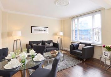 Thumbnail 2 bed flat to rent in Hill Street, Marylebone