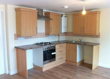 Thumbnail 1 bedroom flat to rent in Salterton Road, Exmouth, Exmouth, Devon.