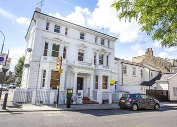 Thumbnail 1 bed flat for sale in Normand Lodge, West Kensington, London