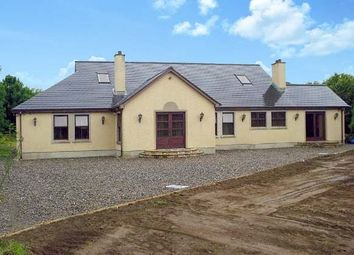 Thumbnail 6 bed detached bungalow for sale in Clooney Road, Maydown, Londonderry