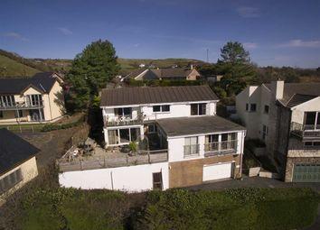 Thumbnail 5 bed detached house for sale in Golwg Y Mor, Corbett Lane, Aberdyfi, Gwynedd