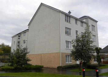 Thumbnail 2 bed flat for sale in Gilligans Way, Burnbank, Hamilton