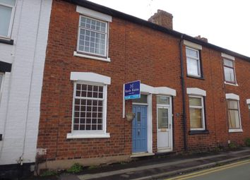 Thumbnail 2 bed property for sale in Jerningham Street, Stafford