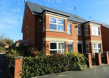 Thumbnail 4 bed semi-detached house to rent in Oxford Road, Horsham