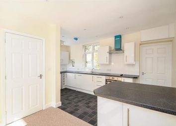Thumbnail 3 bed detached house to rent in Cumnor Hill, Oxford