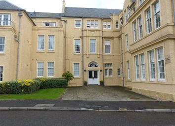 Thumbnail 2 bed flat to rent in Abbey Walk, St. Andrews