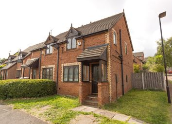 Thumbnail 3 bedroom semi-detached house for sale in Angleton Avenue, Sheffield