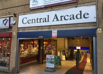 Thumbnail Office to let in First Floor Offices Central Arcade, Cleckheaton