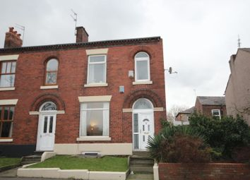 Thumbnail 3 bed semi-detached house for sale in Rooley Moor Road, Meanwood, Rochdale