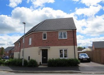 Thumbnail 3 bed property for sale in Brockington Road, Melton Mowbray