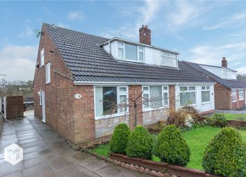 3 bed bungalow for sale in Aintree Road, Little Lever, Bolton, Greater Manchester BL3