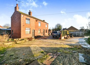 Thumbnail 3 bed detached house for sale in Albion Street, Butterley, Ripley