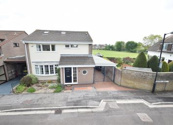 Thumbnail 4 bed detached house for sale in Kenton Mews, Bristol