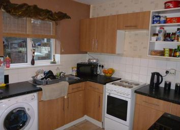 Thumbnail 3 bed terraced house to rent in Park Avenue, Doncaster, Armthorpe