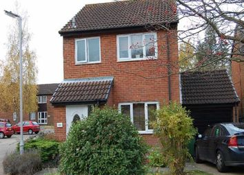 Thumbnail 3 bed detached house for sale in Wheat Close, St Albans, Hertfordshire
