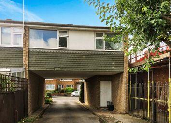 Thumbnail 2 bedroom maisonette for sale in Bell Lane, Broxbourne