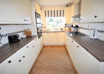 Thumbnail 3 bed detached bungalow to rent in Laburnum Close, North Baddesley, Southampton