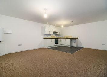 Thumbnail 2 bed flat to rent in Union Street, Stonehouse, Plymouth