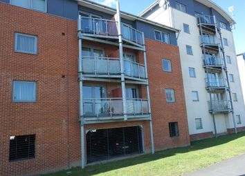 Thumbnail 2 bed flat to rent in St James Place, De Grey Road, Colchester