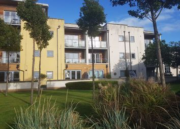 Thumbnail 2 bed flat to rent in Merchant Square, Portishead, Bristol